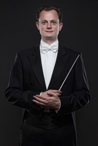 Sander Teepen Conductor