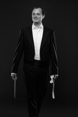 Sander Teepen conductor